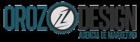 OrozDesign-Multimedia-Logo