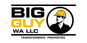 Big Guy Washington